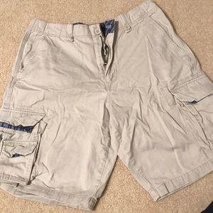 Euc cargo shorts